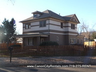 633 N 8th Street Canon City CO, 81212