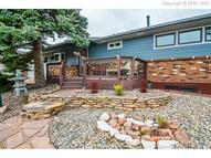 334 Sutherland Place Manitou Springs CO, 80829