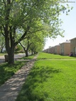 U-Crest and Belvedere Manor Apartments Cheektowaga NY, 14225