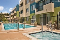 Lindley Apartments Encino CA, 91316