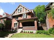 4453 Mcpherson Avenue Saint Louis MO, 63108