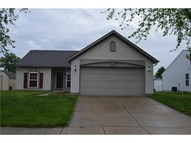 2421 Abalone Drive Indianapolis IN, 46217