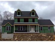 21 Jennings Way, Under Const New Bedford MA, 02740