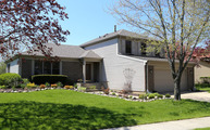 590 Cobblestone Lane Buffalo Grove IL, 60089