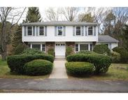 5 Hickory Hill Lane Framingham MA, 01702