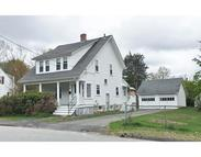 21 Smith Street Haverhill MA, 01832