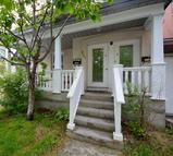 301 Laurier Ave. East Apartments Ottawa ON, K1N 6P8