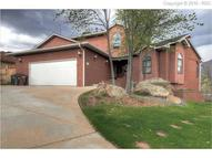 1315 Indian Oaks Place Manitou Springs CO, 80829