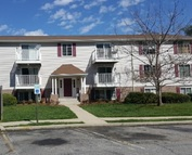 8040c Abbey Ct #C Pasadena MD, 21122