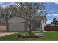 4535 Forsythe Drive Colorado Springs CO, 80911