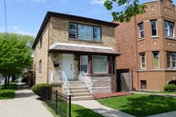6658 South Rockwell Street Chicago IL, 60629