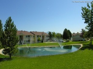 Lakeside Village 55+ Adult Community Apartments Salt Lake City UT, 84123