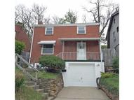 1231 Bellaire Brookline PA, 15226
