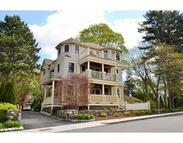 6 Ober Street Beverly MA, 01915