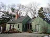 81 Standpipe Lane North Kingstown RI, 02852