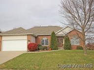 5101 Mountain View Dr Springfield IL, 62711