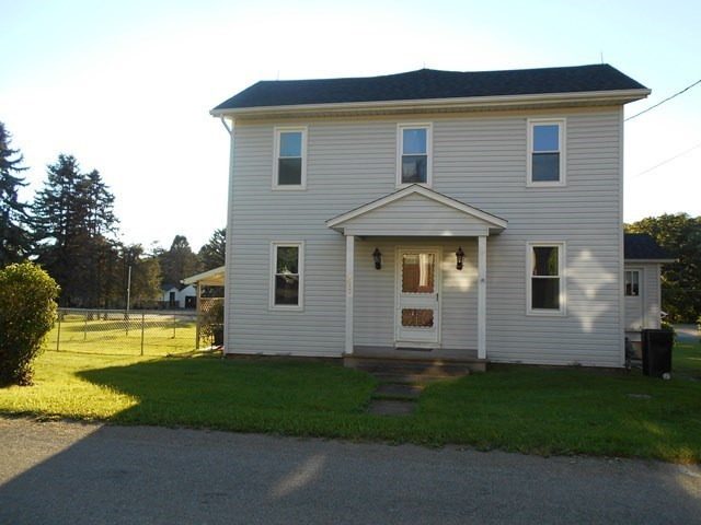 235 marble road venus pa 16334 for sale