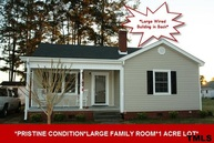 402 South Street Fremont NC, 27830