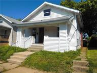 743 Ponce Avenue Saint Louis MO, 63147