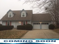 1809 Sw West View Circle Blue Springs MO, 64015