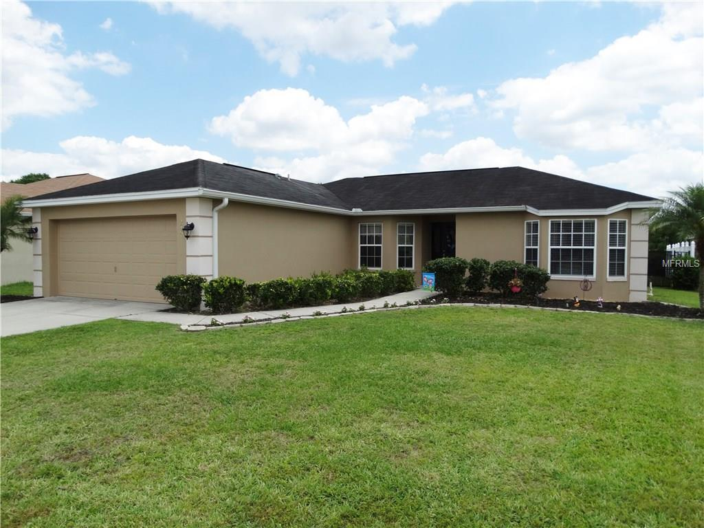 3490 Imperial Manor Way Mulberry FL, 33860