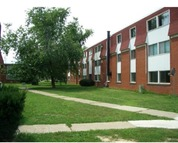 Courtyards of Parkway Apartments Windsor ON, N8T 2X9