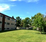 Canada West Courts - Now Starting From $850 Apartments Edmonton AB, T5B 4K1