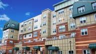 Residences at Malden Station Apartments Malden MA, 02148