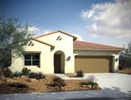 Plan 4 - Series I - Tramonto Pahrump NV, 89061