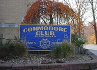Commodore Club Apartments Lakewood OH, 44107