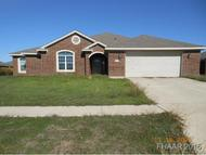 3505 Barbed Wire Drive Killeen TX, 76549