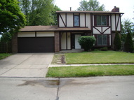 15510 95th Ave Florissant MO, 63034