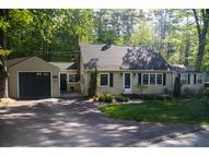 12 Brookhurst Lane With Dock Meredith NH, 03253