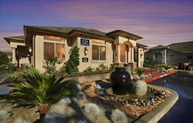 The Fountains at Alluvial Apartments Clovis CA, 93611