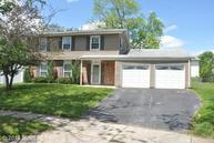 7890 Stonehearth Road Severn MD, 21144