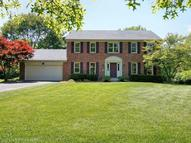 6241 North Shadow Hill Way Loveland OH, 45140