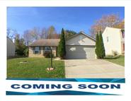 3930 Owster Ln Indianapolis IN, 46237