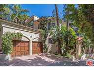 2468 Coldwater Canyon Dr Beverly Hills CA, 90210