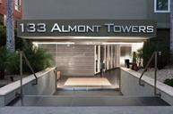 Almont Towers Apartments Beverly Hills CA, 90211