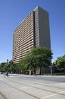 666 Spadina Ave. - Sussex Square Apartments Toronto ON, M5S 2H8