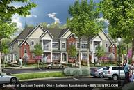 The Gardens at Jackson Twenty One Apartments Jackson NJ, 08527