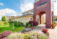 The Vintage Apartments Moses Lake WA, 98837