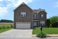 3162 Holly Pt Clarksville TN, 37043
