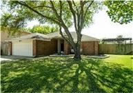 16310 Hidden Gate Sugar Land TX, 77498