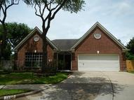 1207 Sparrow Knoll Ct Katy TX, 77450