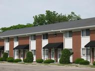 Riverview Townhomes Apartments Waterville OH, 43566