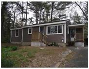 40 Lake Shore Drive Middleboro MA, 02346