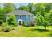 16 Carriage Hill Rd Northborough MA, 01532