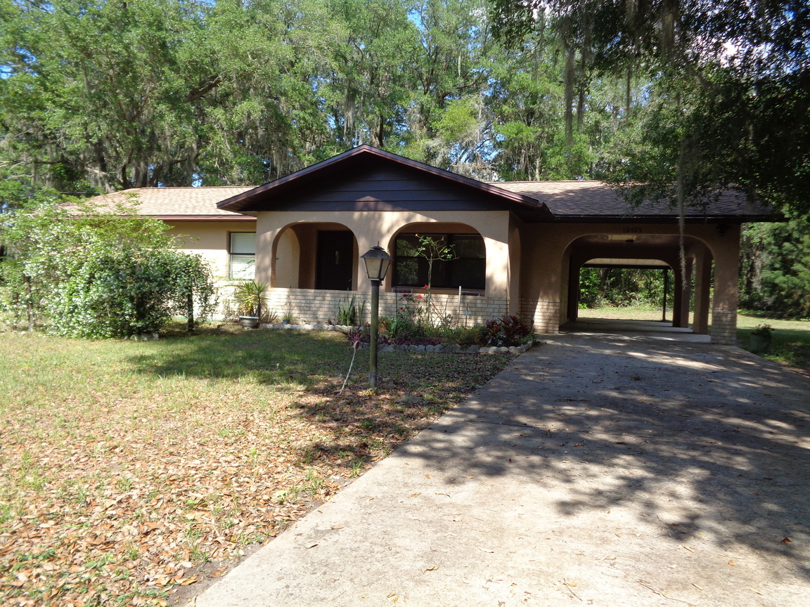 12425 Se 126th Ct Ocklawaha FL, 32179