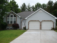 10112 Greenbriar Ct Foristell MO, 63348